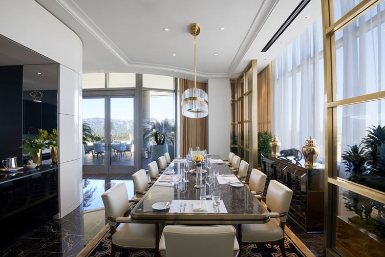 Best New Hotels In LA 13