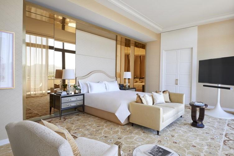 Best New Hotels In LA 12
