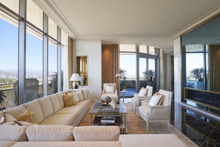 Best New Hotels In LA 11