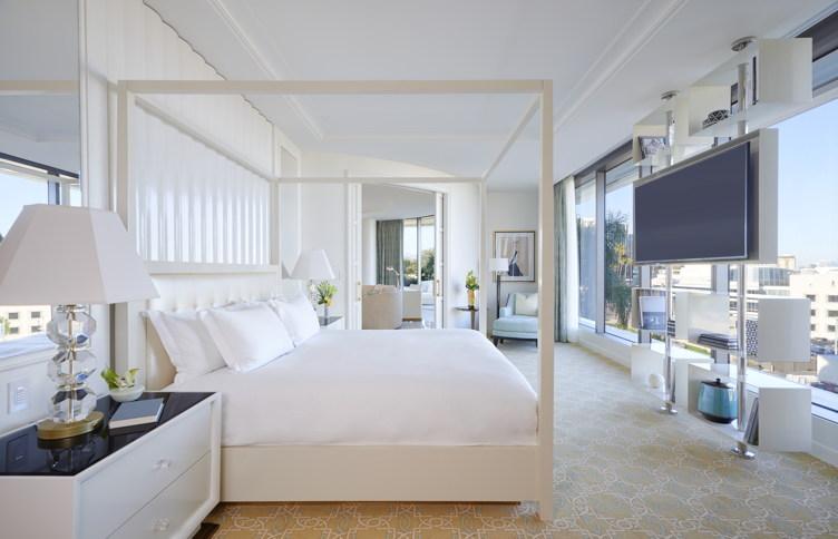 Best New Hotels In LA 8
