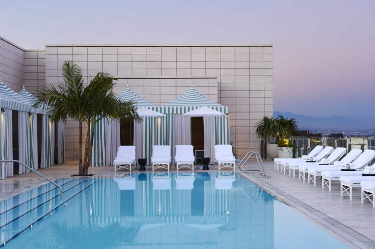 Best New Hotels In LA 14