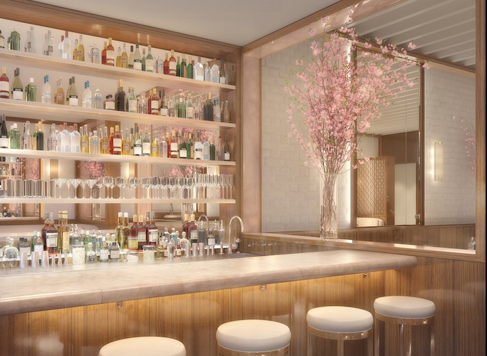The Cipriani Brothers Are Bringing Mr. C Seaport To Downtown NYC