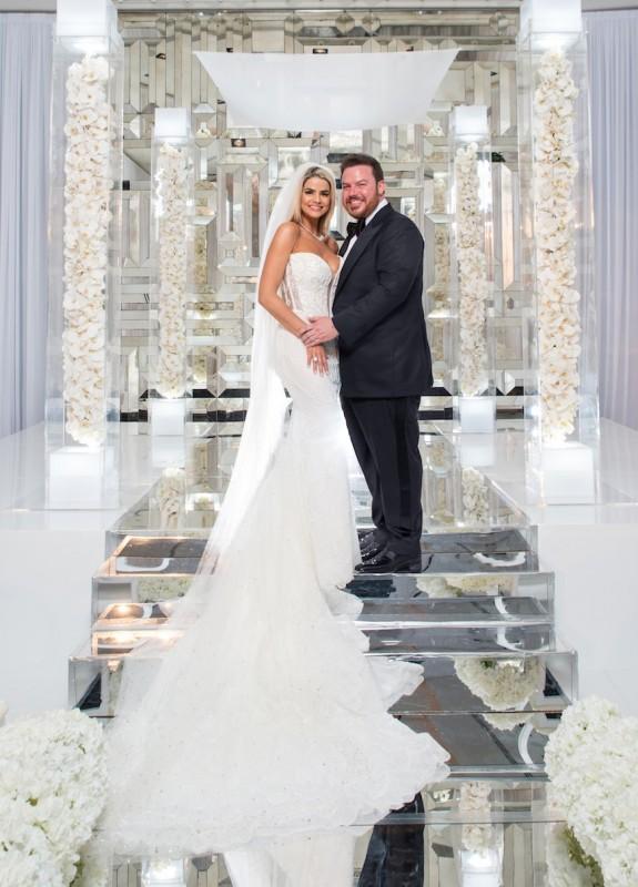 Izabela & Steve Dorfman