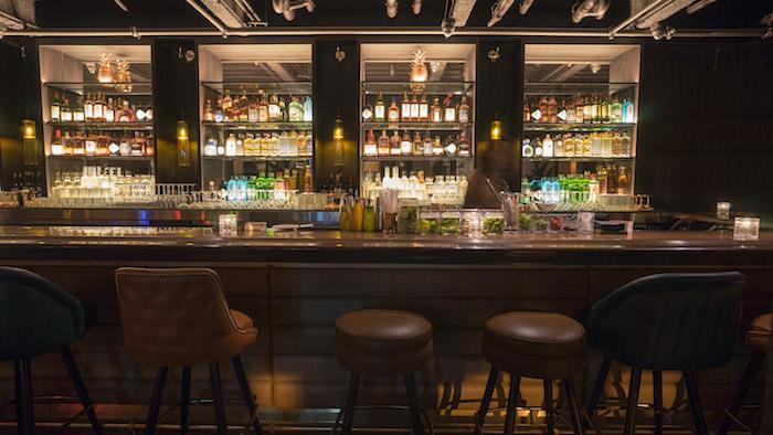 Seville Bar 2