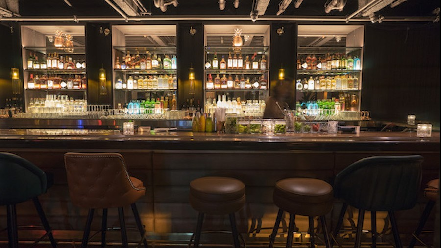 LDV Hospitality's New Cocktail Lounge, The Seville, Will Be Your New Favorite Spot