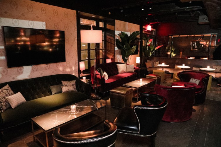Scarpetta VIP Preview : in NoMad