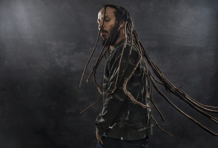 Ziggy Marley: My Top 5 Albums Of All Time