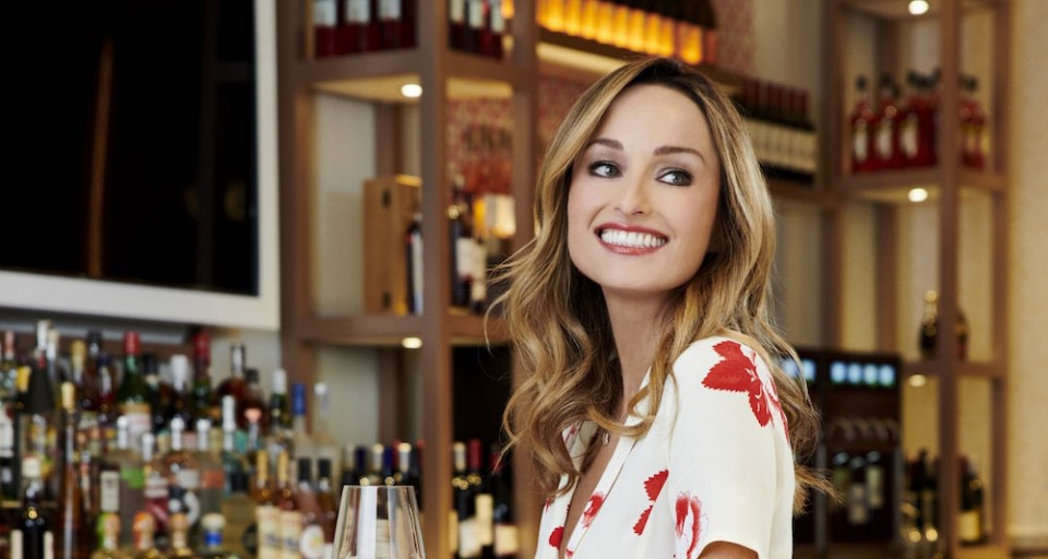 Giada, Trisha, Morimoto To Headline Culinary Stage At BottleRock