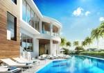 121 Marina Pool
