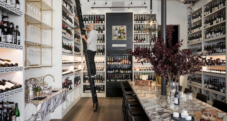 Verve Brings World Class Wines To Pacific Heights