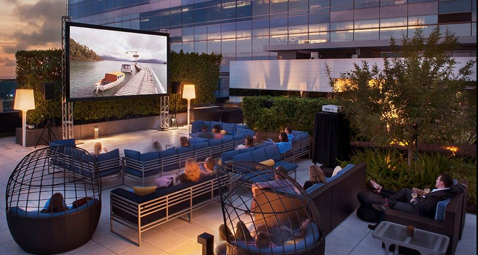 Enjoy Supper And A Show This Summer With WP24 At The Ritz-Carlton Los Angeles