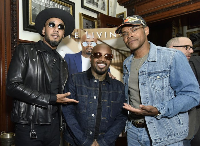 Haute Living Celebrates Atlanta Cover Star Jermaine Dupri As He Gets Inducted Into The Songwriters Hall Of Fame