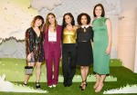 Jessica Alba, Anna Kendrick In Town To Celebrate 29Rooms