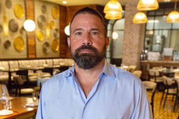 Andy Masi, Clique Hospitality