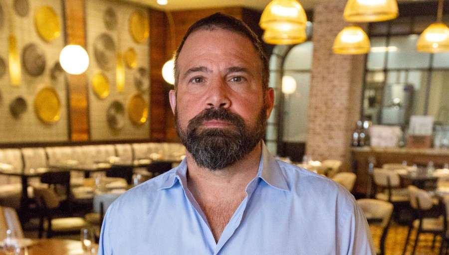 Nightlife Guru Andy Masi Talks Clique Hospitality And The Evolution Of The Vegas Social Club