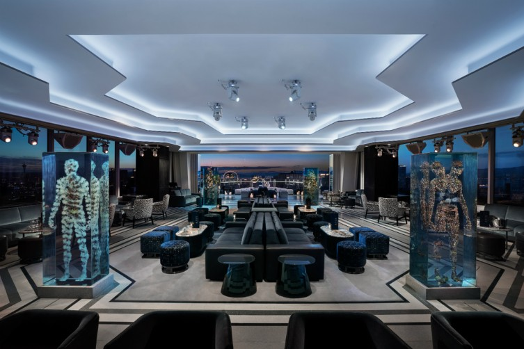 APEX Social Club at Palms Casino & Resort