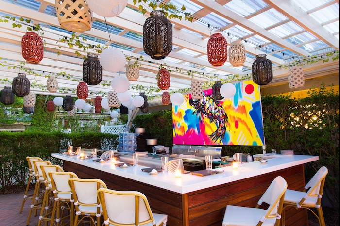 Indulge At These 3 NYC Hamptons Pop-ups During Summer 2018