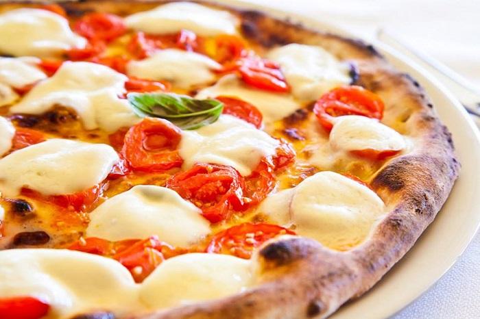 Boston Pizza Festival