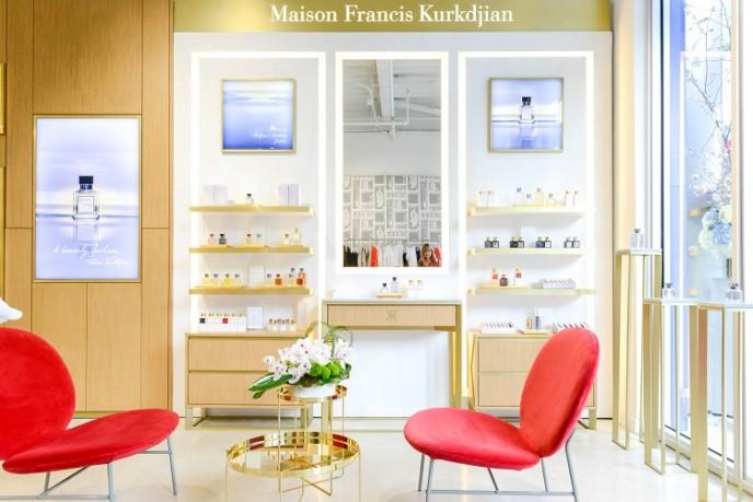 En Avance x Maison Francis Kurkdjian