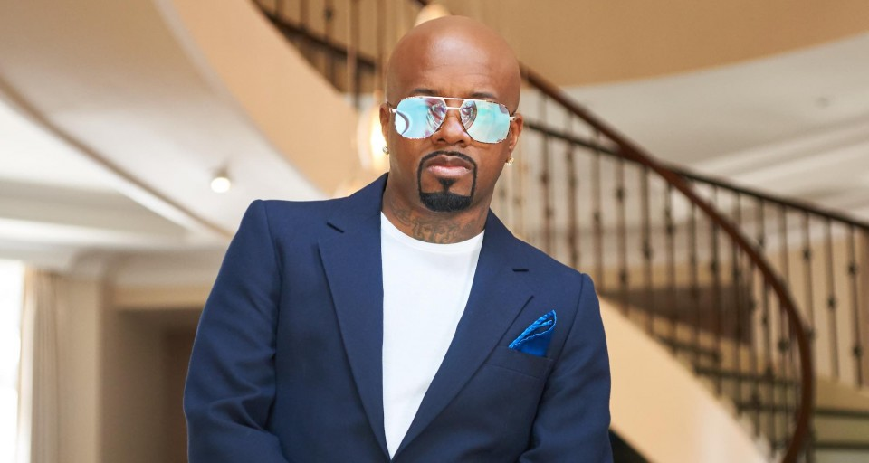 Jermaine Dupri Reaches New Heights With His Induction Into The Songwriters Hall Of Fame