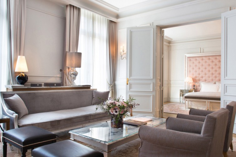 Hotel Photo 1 - Credit_Le Royal Monceau Raffles Paris