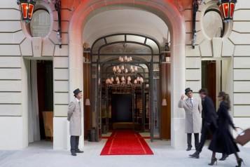 Hotel Photo 2 – Credit_Philippe Garcia for Le Royal Monceau Raffles Paris