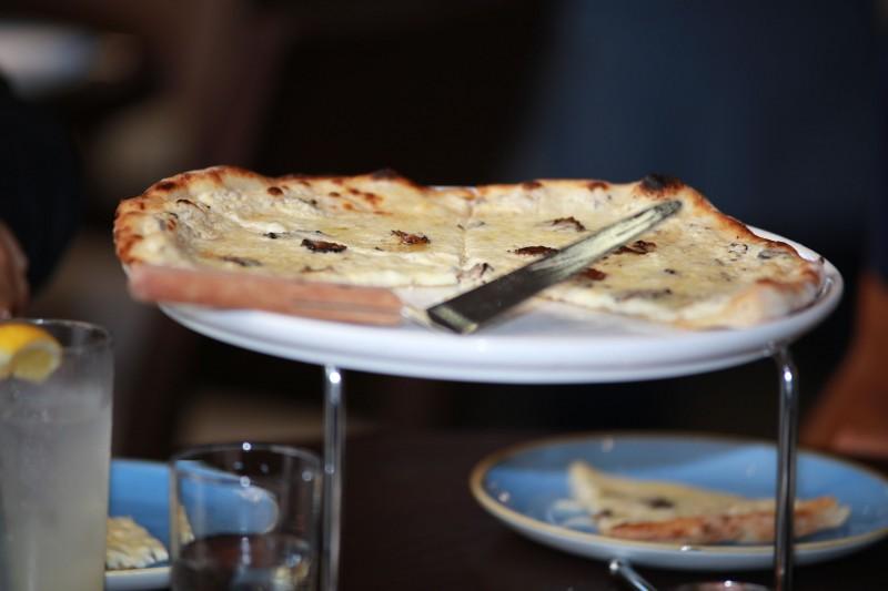Serafina Miami Pizza