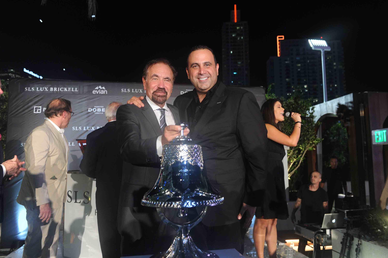 Jorge Perez & Sam Nazarian7