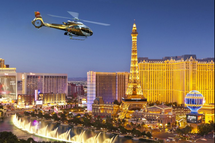 Las Vegas Citylights
