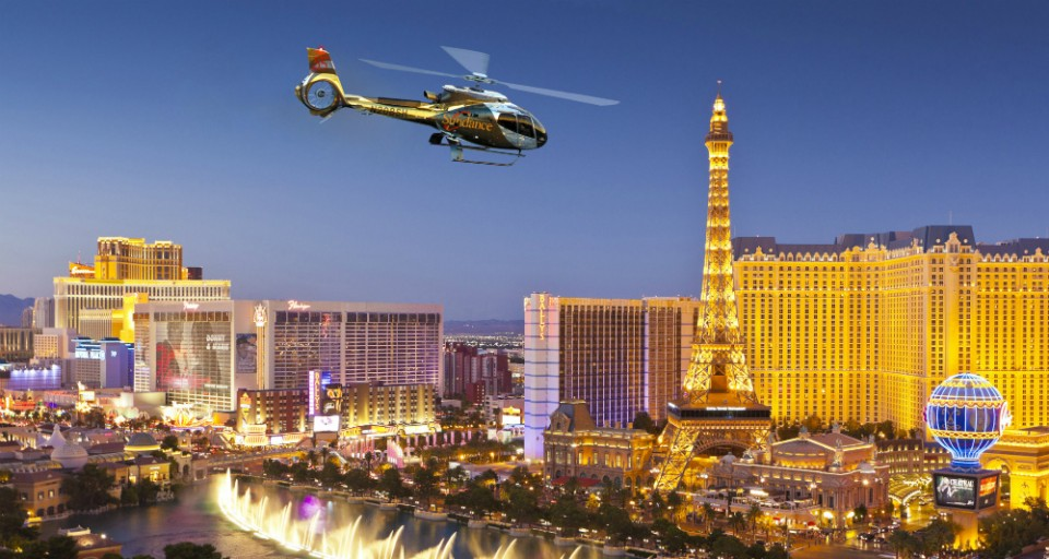 How To Ignite Your July 4th Celebration In Las Vegas