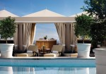 MBH - Architectural - Rooftop Pool Cabana