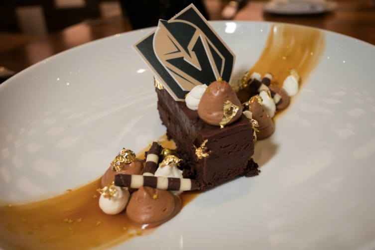 Mandalay Bay - Stripsteak - VGK Dessert 2