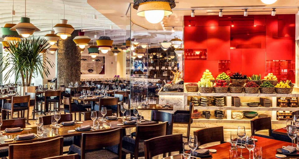 Celeb-Favorite London & Moscow Hot Spot Novikov Debuts In Miami