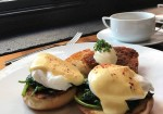 Top Five Brunch Spots For The Discerning Diner