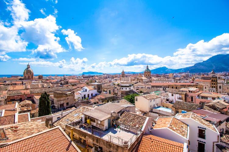 Sicily 21