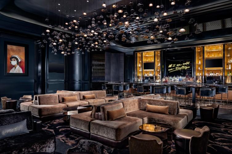 Camden Cocktail Lounge at Palms Casino & Resort