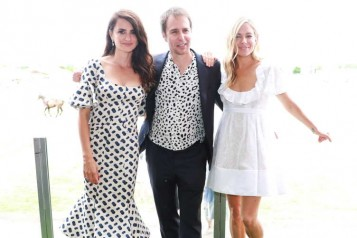 The Eleventh Annual Veuve Clicquot Polo Classic : at Liberty State Park