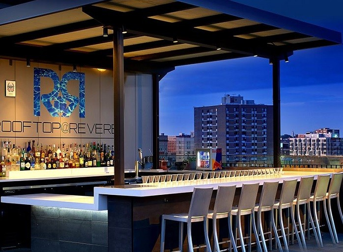 The Best Rooftop Bars To Check Out In Boston During Summer 2018