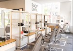 You Can Now Workout Your Face At Facegym On Saks Fifth Avenue's New Beauty Floor