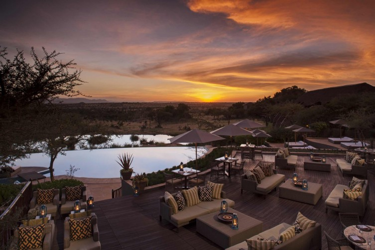 Four Seasons Serengeti