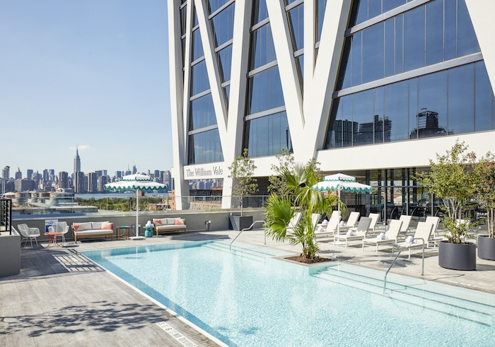 5 Pools In NYC For Staying Cool During Summer 2018
