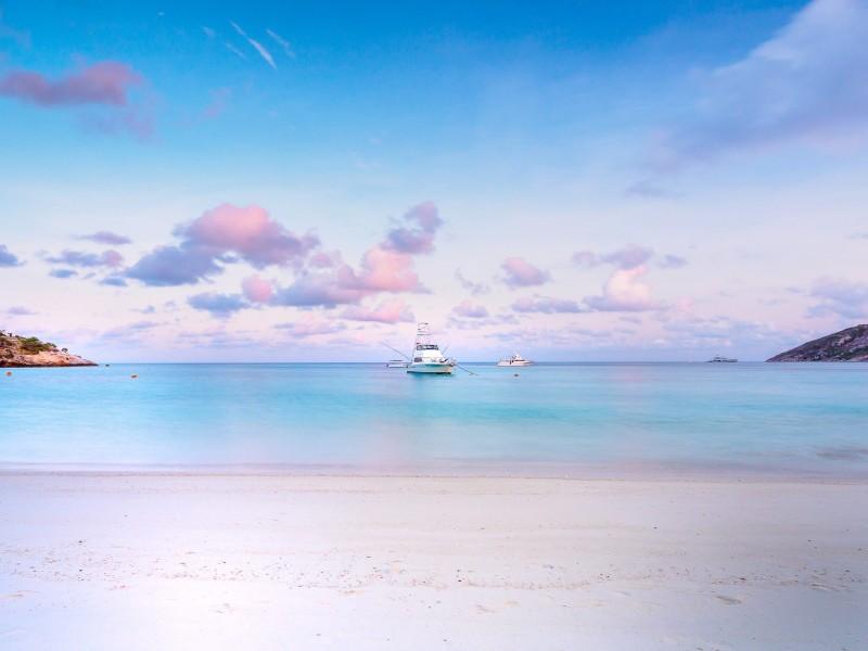 Lizard Island, Australia