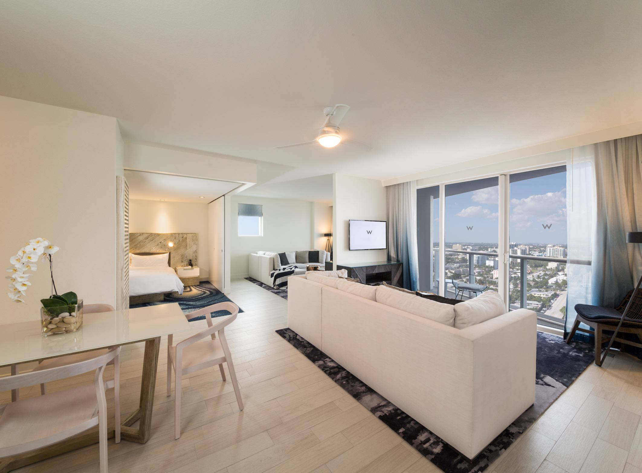 W Residences Fort Lauderdale