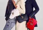 Louis Vuitton Launches New Wave Handbag Collection