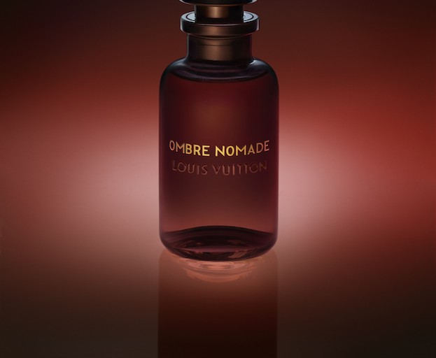 Louis Vuitton Launches First-Ever Oud, Unisex Fragrance Called Ombre Nomade