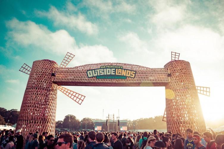 Last year's festival