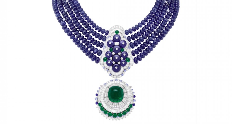 Van Cleef & Arpels Launches New High Jewelry Collection Inspired By Four Fairytales By The Brothers Grimm
