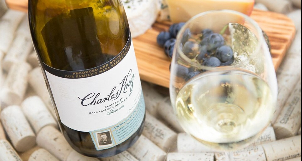 Charles Krug Winery Partners With Napa Valley Film Festival For Summer Series