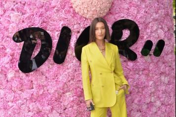 Dior Homme: Photocall – Paris Fashion Week – Menswear Spring/Summer 2019