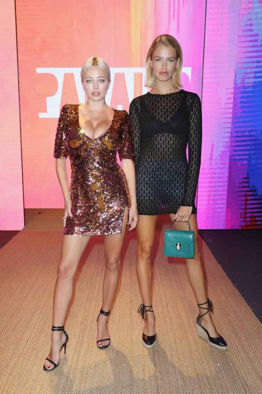 Monday Swimwear - Front Row/Backstage - Paraiso Fashion Fair